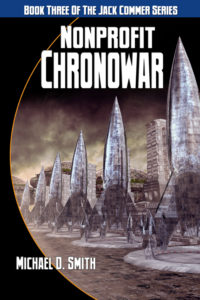 Nonprofit Chronowar by Michael D. Smith